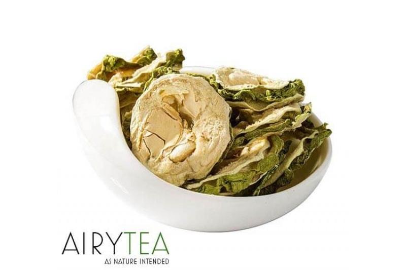 Bitter Gourd (Melon) Tea