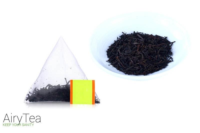 Earl Grey Tea Luxury Tea Bags