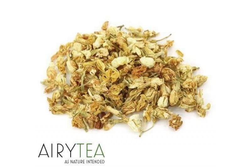 Dried Jasmine Bud Tea (50g)