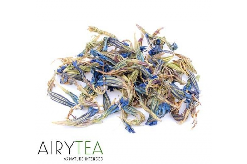 Dried Lotus Leaf Tea