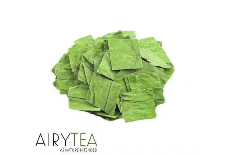 Dried Lotus Leaf Tea