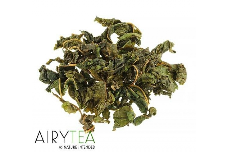 Dried Mulberry Leaf Tea