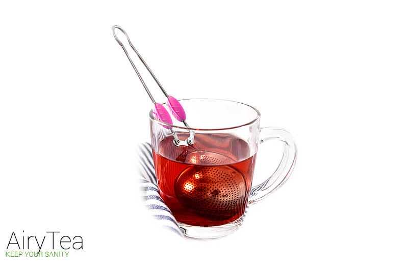 Professional (Stainless Steel) Tea Infuser