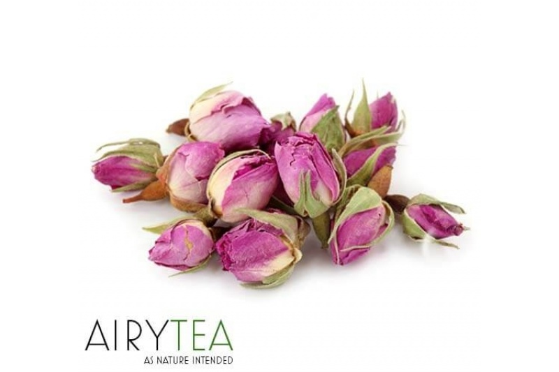 Dried Rose Bud Tea (50g)