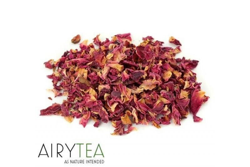 Dried Roselle Hibiscus Flower Tea (50g)