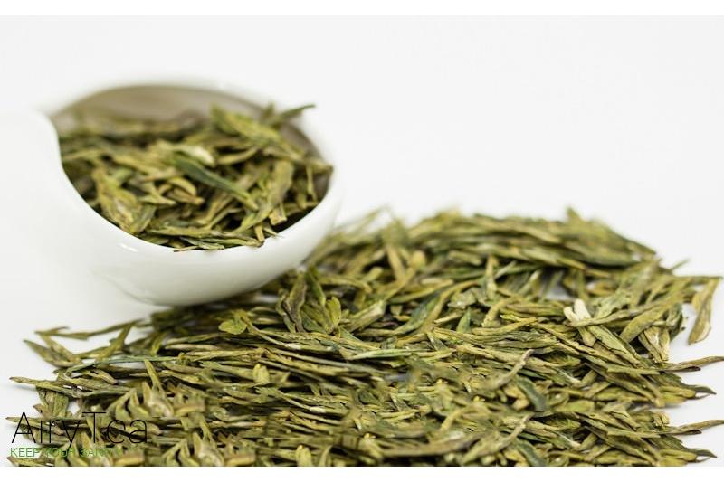 West Lake LongJing Organic Green Tea