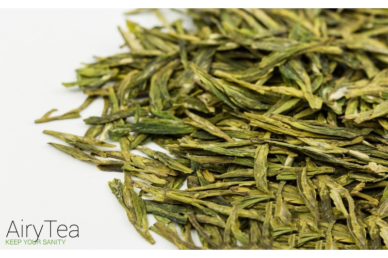 West Lake LongJing Organic Green Tea