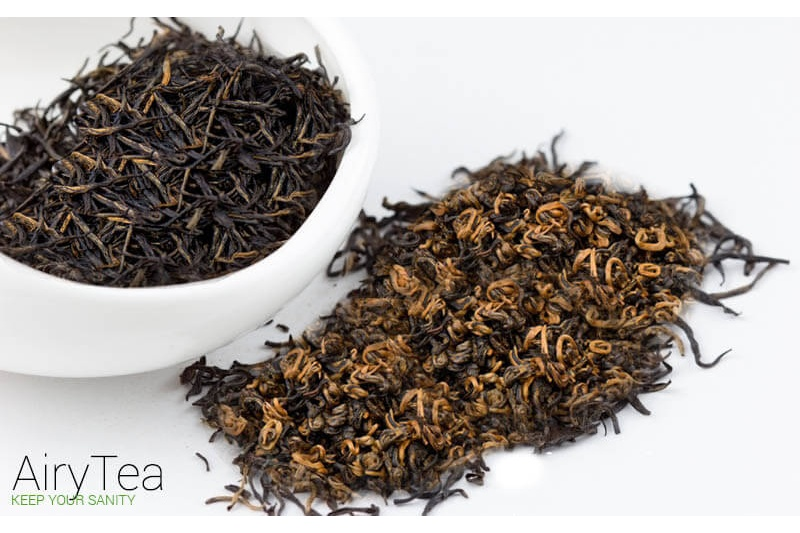 2015 Organic - Yunnan Black Tea