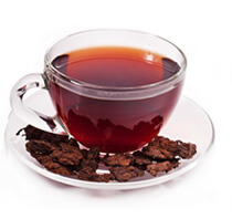 Organic Puer Tea